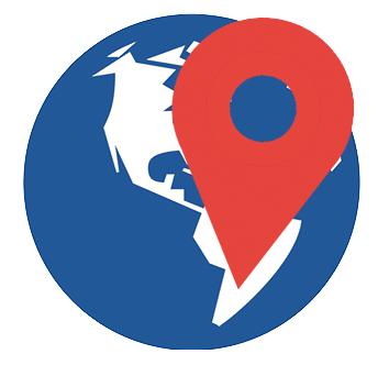 Resultado de imagen de Dirección IP y geolocalización v3